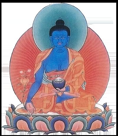 Medicine Buddha Today